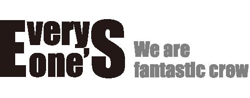 合同会社エブリワンズ|コーポレートサイト